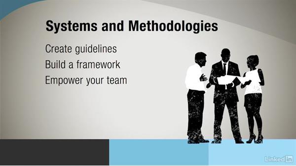 Critical success factors: Government Project Management
