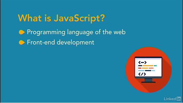 What Is JavaScript?: JavaScript for Web Designers