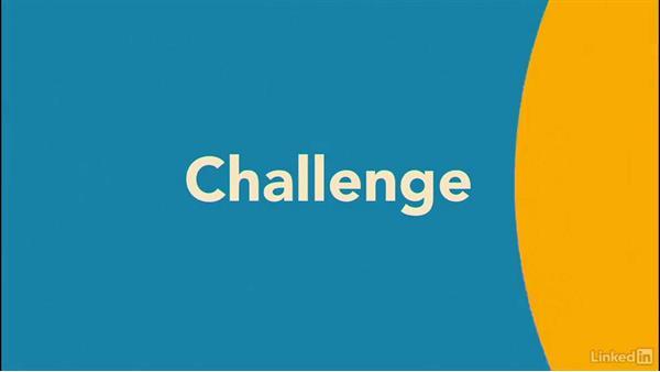 Challenge: Modify the map: JavaScript for Web Designers
