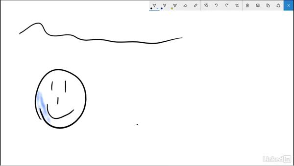 Sketchpad and Screen Sketch: Windows 10 Anniversary Update New Features