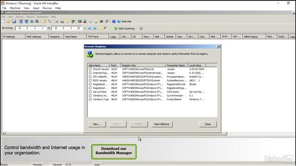 Enumerating SMB from Windows: Episode 2: Ethical Hacking: Enumeration