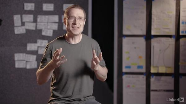 Where do you see UX headed in the near future?: User Experience Insights with Chris Nodder