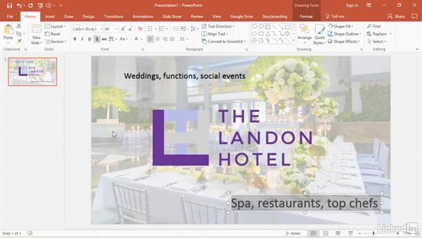 Welcome: PowerPoint2016 Tips and Tricks