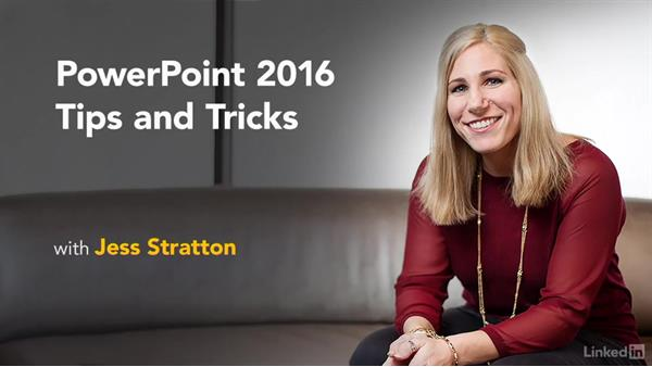 Goodbye: PowerPoint 2016 Tips and Tricks