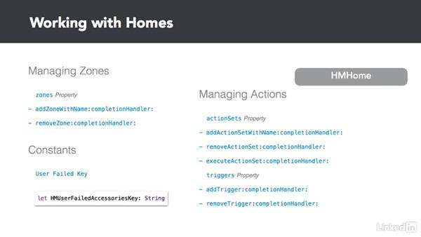 Welcome: Developing for HomeKit & iOS