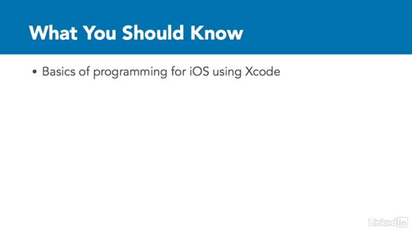 Before we begin: Developing for HomeKit & iOS