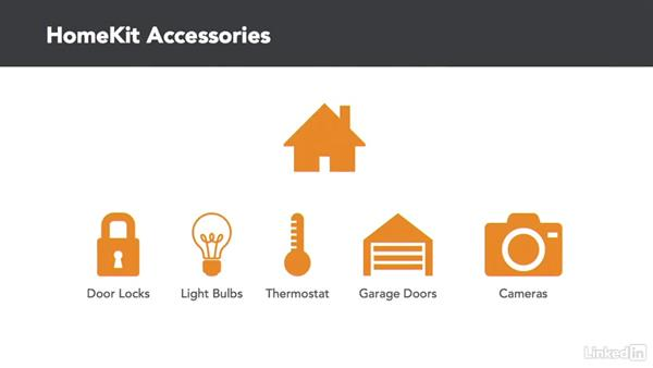 An introduction to HomeKit: Developing for HomeKit & iOS
