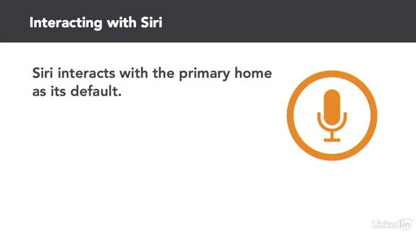 A look at Siri integration: Developing for HomeKit & iOS