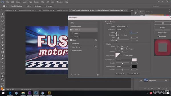 What you'll learn in this course: After Effects Guru: Advanced Photoshop Integration