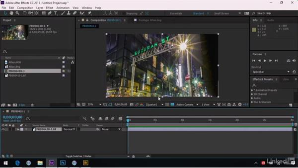 Embedding raw images inside Smart Objects: After Effects Guru: Advanced Photoshop Integration