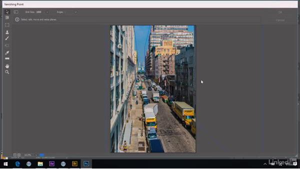 Exporting 3D objects: After Effects Guru: Advanced Photoshop Integration