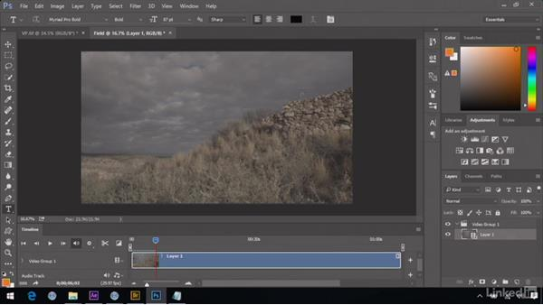 The role of LUTs: After Effects Guru: Advanced Photoshop Integration