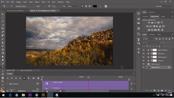 Creating and saving a LUT in Photoshop: After Effects Guru: Advanced Photoshop Integration
