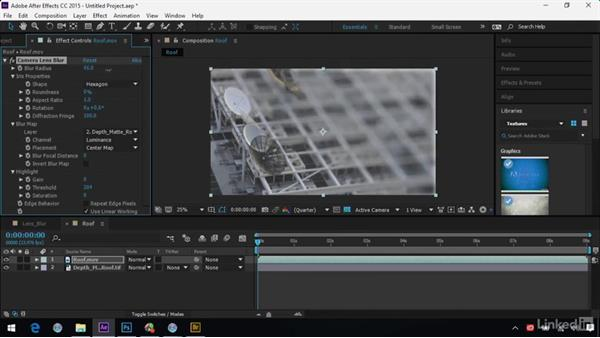 Goodbye: After Effects Guru: Advanced Photoshop Integration
