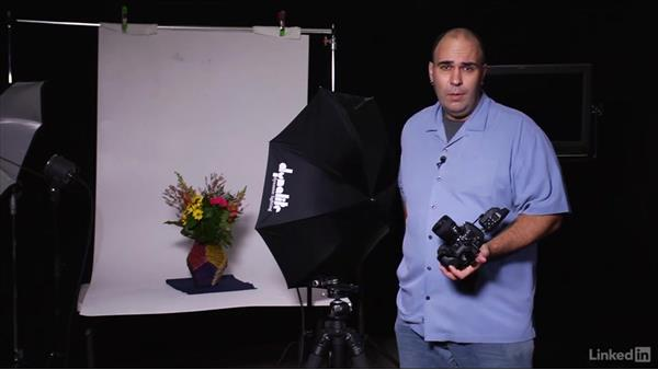 Quick-release mounting for handheld shooting: Tethered Shooting Fundamentals