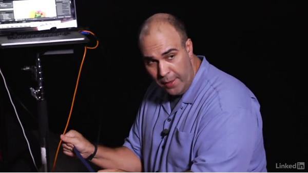 Keeping cables safe: Tethered Shooting Fundamentals