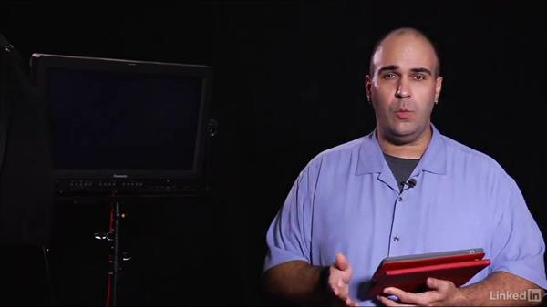 Using a camera with built-in wireless or an adapter: Tethered Shooting Fundamentals