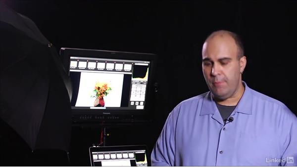 Pairing the CamRanger to a mobile device: Tethered Shooting Fundamentals