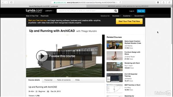 What to know: ArchiCAD: Management & Collaboration