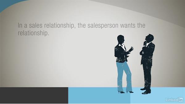 Welcome: Sales Negotiation