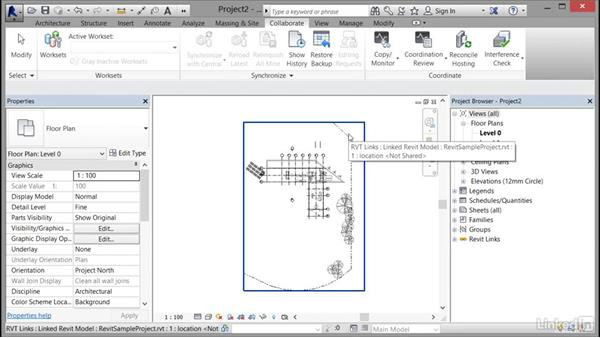 Copying and monitoring elements: Cert Prep: Revit Architecture Certified Professional
