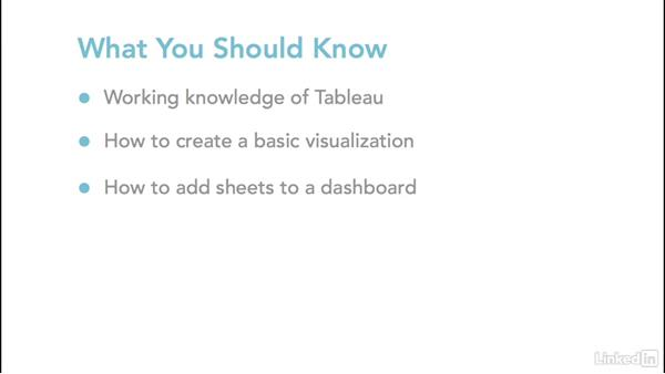 What you should know: Tableau 10 for Data Scientists