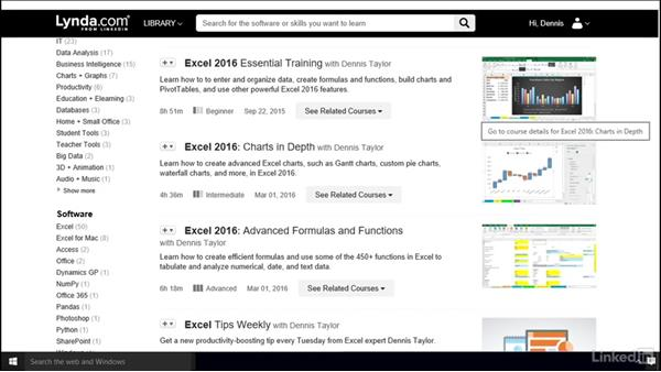 Goodbye: Excel 2016: Data Validation in Depth