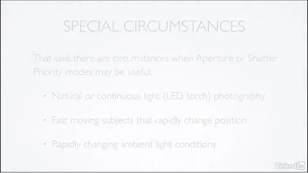 Special circumstances: Learning Underwater Photography
