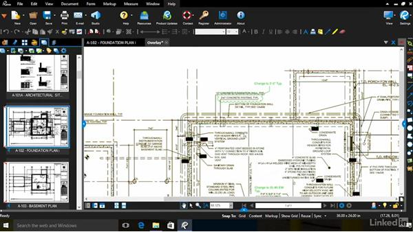 Welcome: Bluebeam: Managing Construction Drawings Digitally