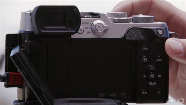 Autofocus modes: Photography 101