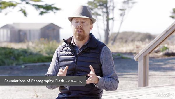 Introduction to flash: Photography 101