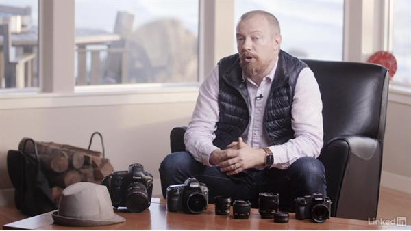 Buying your gear: Photography 101