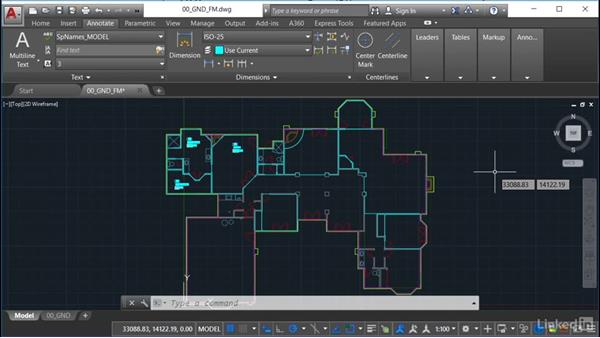 What you should know before watching this course: AutoCAD Facilities Management: Occupancy