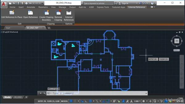 Using the exercise files: AutoCAD Facilities Management: Occupancy