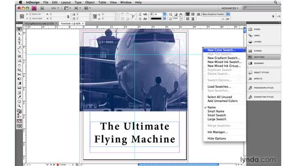 : InDesign: 10 Tips for Troubleshooting Files