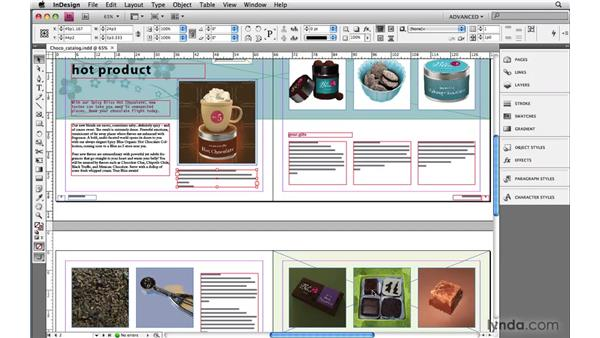 6. Finding corrupt images: InDesign: 10 Tips for Troubleshooting Files