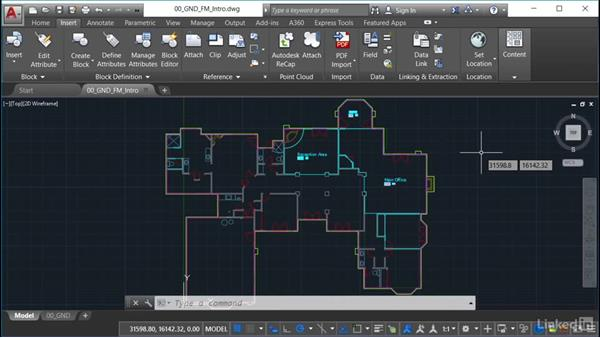 What is facilities management?: AutoCAD Facilities Management: Space Management