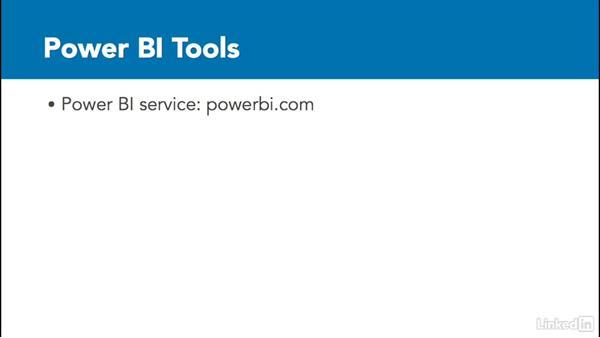 Overview: Power BI Concepts: Power BI Pro Essential Training