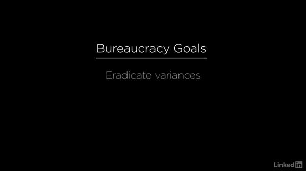 Bureaucracy is everywhere: Gary Hamel on Busting Bureaucracy