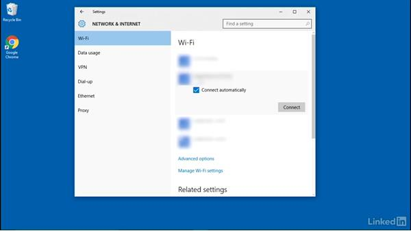 Configure broadband tethering: Windows 10: Manage Remote Access