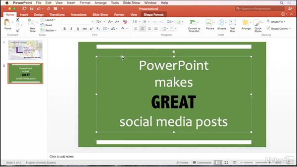 Welcome: PowerPoint for Mac 2016 Tips and Tricks