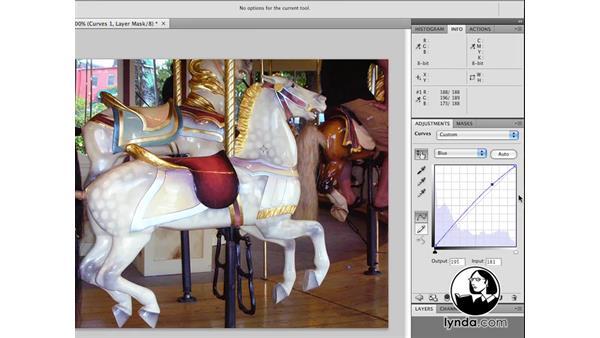 Welcome: Photoshop CS4: Image Adjustments in Depth