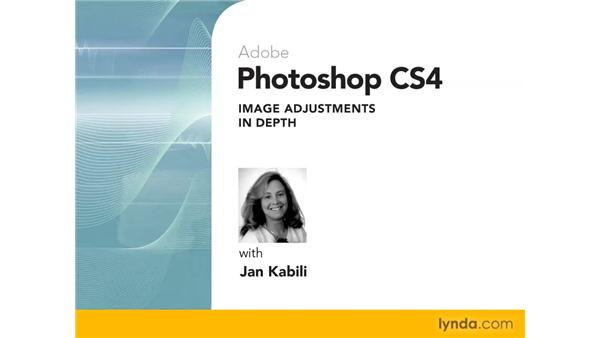 Goodbye: Photoshop CS4: Image Adjustments in Depth