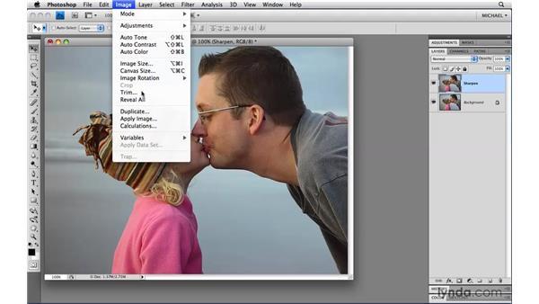 The Make Better key: Photoshop CS4 Power Shortcuts
