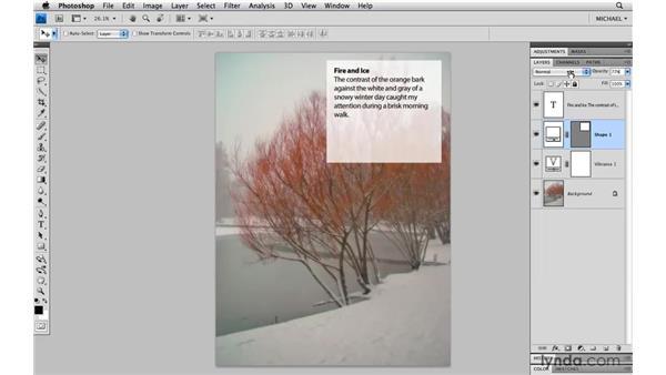 Scrubby sliders: Photoshop CS4 Power Shortcuts