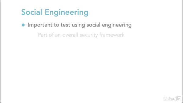 What you should know: Ethical Hacking: Social Engineering