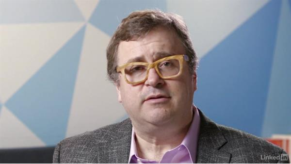 Transformational tours: Reid Hoffman and Chris Yeh on Creating an Alliance with Employees
