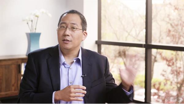 Foundational tours: Reid Hoffman and Chris Yeh on Creating an Alliance with Employees