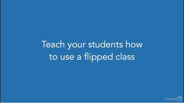 Additional considerations: Create Flipped Classroom Lessons with Office Mix