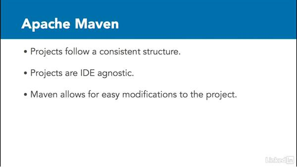 What is Apache Maven?